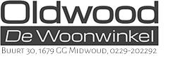 Industriële lampen kopen bij Oldwood.nl