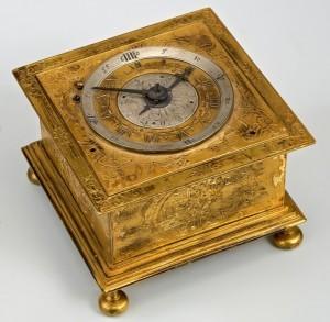 antiek uurwerk 2